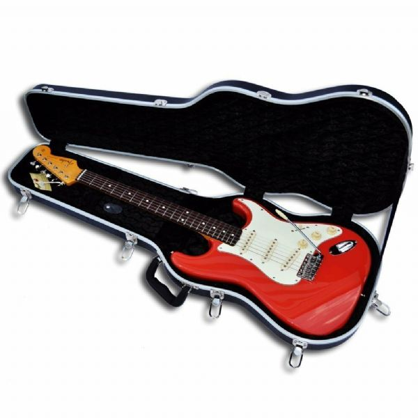 Kinsman ABS Case For Electric Guitar - KGC8630